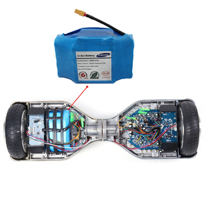Аккумулятор для гироборда 36v 4Ah