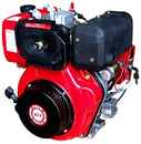 Запчасти на дизельный двигатель 9 л.с.