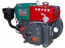 Запчасти на дизельный двигатель R185 8,5 л.с.