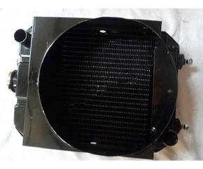 Радиатор TY2100