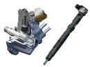 Топливная Система (форсунки, распылители, плунжеры, топливные насосы)
