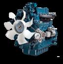 Запчасти для двигателя Kubota купить в Киеве по выгодным ценам | УкрМоторСервис