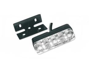 универсальная подсветка номера LED