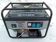 Бензиновый генератор GE7900