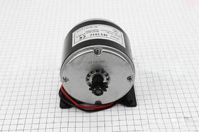 ATV электро - двигатель