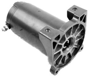 Лебедка - Мотор