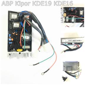 KDE19EA3 AVR - автоматический регулятор напряжения