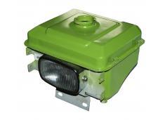 Бак топливный с высокой горловиной  R175 R180