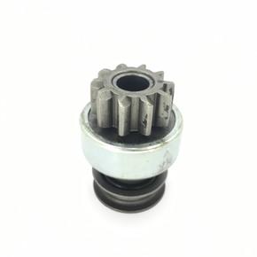 Бендикс электростартера на 10 зубов под вал 14 мм R190N 195N