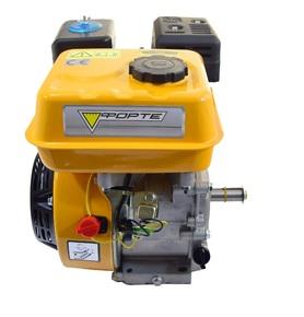 Бензиновый двигатель Forte F210G 7л.с. вал 19мм (шпонка)