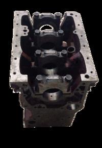 Блок цилиндров двигателя LL380