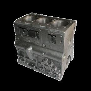 Блок цилиндров KM385BT
