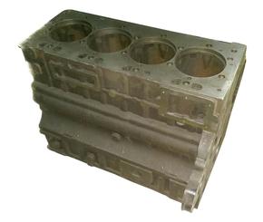 Блок цилиндров ZN490BT