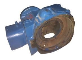 Блок цилиндра DL190-12 (XT12A.02.101)