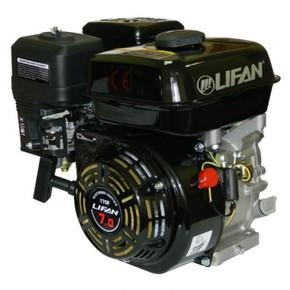 Двигатель Lifan 170F-T