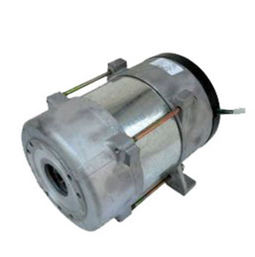 Генератор в сборе KT-19 15 кВт (1-фазный)
