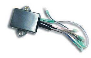 Блок управления зажиганием - коммутатор (CDI) Yamaha 9.9/15 л.с 2Т