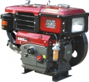 Запчасти на дизельный двигатель R190 10 л.с.