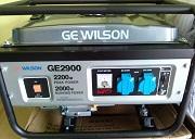 Бензиновый генератор GE2900