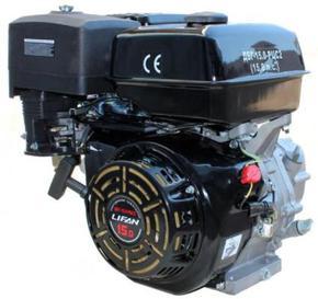 Двигатель Lifan 190F 3А