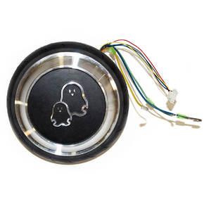 """Колесо с мотором для гироборда JUST Step&Go 4,5"""" Junior (Penguin design) (WH-45)"""