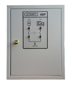 Полу ABP Старт 65A Стандарт 653
