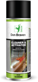 Обезжириватель Den Braven Cleaner & Activator