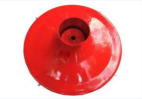 Диск роторной косилки КР-02