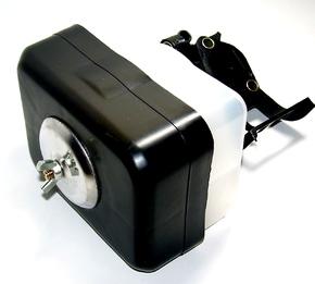Фильтр воздушный с масляной ванной 168F 170F