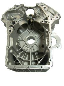 Блок двигателя Kipor KM2V80