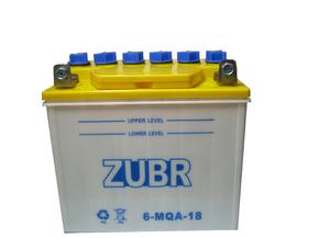 Аккумулятор кислотный 18 Аh 12v
