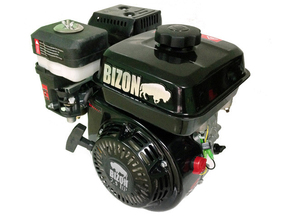 Двигатель Bizon 170F
