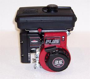 Двигатель Briggs&Stratton 3.5