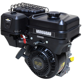 Двигатель Briggs&Stratton Vanguard 6.5 PRO