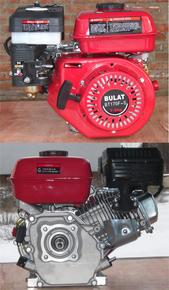 Двигатель Bulat BТ170F-S