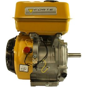 Двигатель Forte F200G вал 19мм (шпонка)