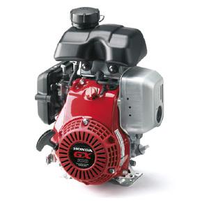 Двигатель Honda GX100U KR E4 OH