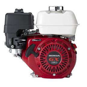 Двигатель Honda GX160UT1 SMC7 OH