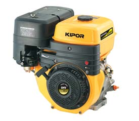 Двигатель Kipor GK205