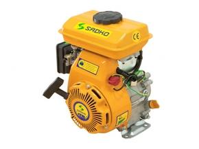 Двигатель Sadko GE-100