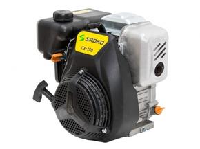 Двигатель Sadko GE-170