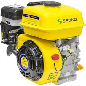Двигатель Sadko GE-200