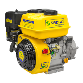 Двигатель Sadko GE-200 R PRO