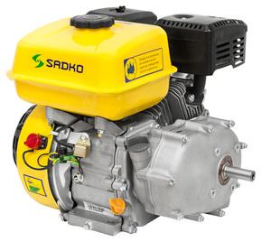 Двигатель Sadko GE-200R