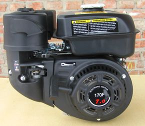 Двигатель Weima WM170F-S New