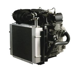 Двигатель Kipor KM2V80