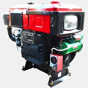 Двигатель Кентавр ДД1100ВЭ (дизельный 16 л.с.)