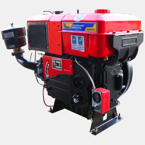 Двигатель Кентавр ДД1120ВЭ (Дизельный 26 л.с)