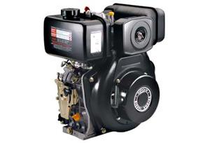 Двигатель Kipor KM170F