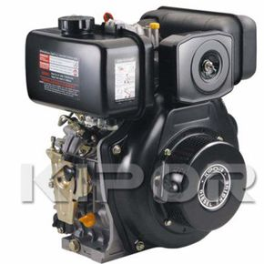 Двигатель Kipor KM178F
